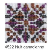 4522 - Nuit canadienne