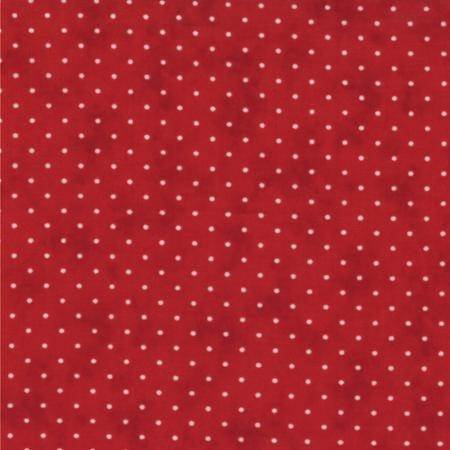 Essential Dots 101 Country Red 8654-101