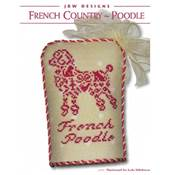 French Country Poodle - 274