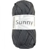 Coton Cheval blanc - sunny 030 - anthracite