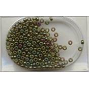 Perles Bronze antique 2601