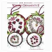 Wreath Ornaments II - 282