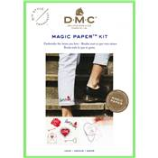 Love - Magic Paper Kit