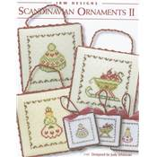 Scandinavian Ornaments II - JBW300