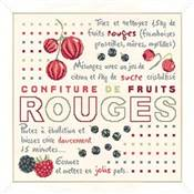 Confiture de Fruits Rouges - G019
