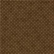 Essential Dots 45 Chocolate - 8654-45