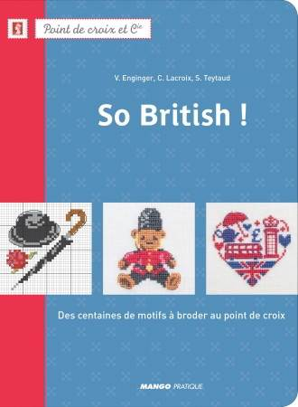 So British - Véronique Enginger, Sylvie Teytaud, Corinne Lacroix
