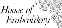 House of Embroidery (nuancier)