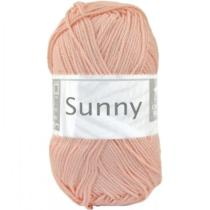 Coton Cheval blanc - sunny 180 - chamallow