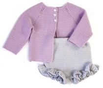 Laine 100% Baby 489-061 violet
