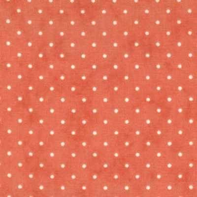 Essential Dots 76 Coral - 8654-76