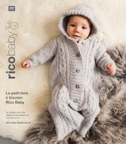 Catalogue Rico Baby 22 - Rico Baby Dream uni
