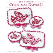 Christmas Doves II