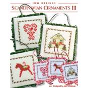 Scandinavian Ornaments III - JBW301