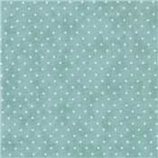 Essential Dots 22 Aqua - 8654-22