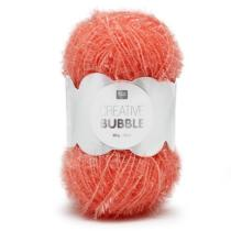 Bubble Creative fil éponge Melon 50g