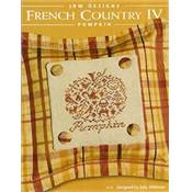 French Country IV Pumpkin