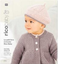 Catalogue Rico Baby 13 - Rico Baby