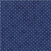 Essential Dots 105 Admiral Blue