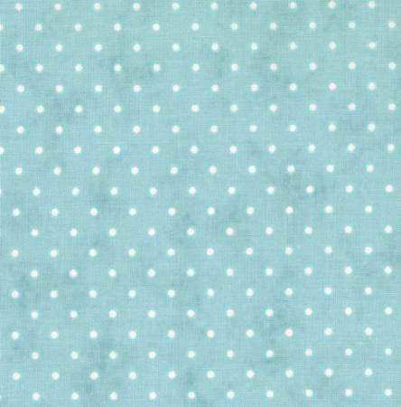 Essential Dots 66 Teal Blue - 8654-66