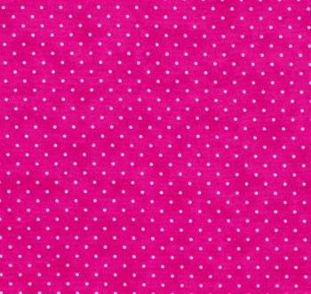 Essential Dots 31 Hot Pink - 8654-31
