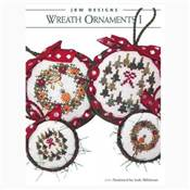 Wreath Ornaments I - 280