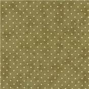 Essential Dots 17 Olive - 8654-17