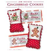 Gingerbread Cookies - 266