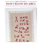 Now I know My ABCs - JBW290