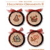 Halloween Ornaments 2 - 262