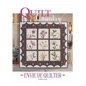 Country Patch 56 - Envie de Quilter