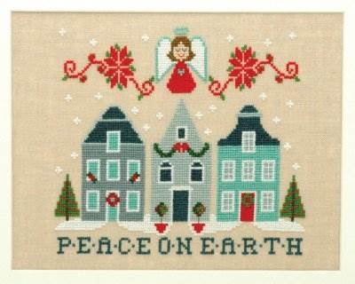 Peace on Earth - The Tiny Modernist