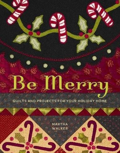 Be Merry - Patchwork