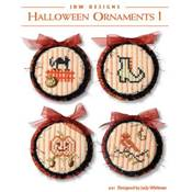 Halloween Ornaments 1 - 261
