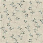 Tissu Serenity Maple Leaf Grey - 1691S